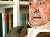 Miguel Delibes: escritor como sombra ciprés