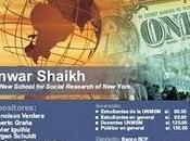 ANWAR SHAIKH LIMA Seminario: Crisis Global Mitos Libre Comercio
