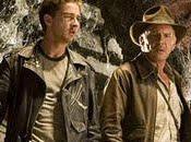 Harrison Ford arremete contra Shia LaBeouf declaraciones 'Indiana Jones
