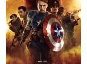 Desvelado póster internacional Capitán América: Primer Vengador