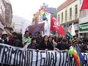 wrote blog post: Antofagasta celebra primer Orgullo