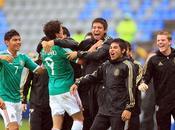 Mundial Sub-17: goles México Panamá