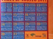 Carteles Feria Málaga