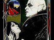 Desafío 1001: Nosferatu, vampiro noche Herzog (1979)