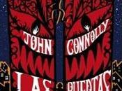 puertas infierno John Connolly