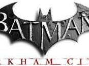 muestra gameplay Batman Arkham City