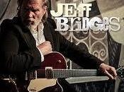 Jeff Bridges fecha portada nuevo disco
