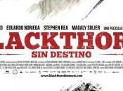 BLACKTHORN (Western, 2011) España, USA, Bolivia, Francia