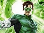 """Green Lantern: Emerald Knights"" Online"
