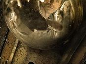 Póster oficial 'Dream house', Daniel Craig Rachel Weisz