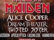 Uriah Heep sustituye Alice Cooper Sonisphere Getafe