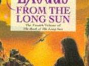 'Exodo Largo', Gene Wolfe