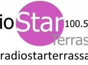 Entrevista programa delicatessen radio star terrassa