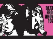 Must-Listen Artist (IV): Death From Above 1979