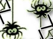 cruces telas araña