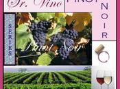 SERIES Vino Pinot Noir
