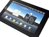 Airis Notepad700, acceso nuevo mundo Android