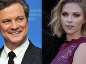 Boyle caza Colin Firth Scarlett Johansson