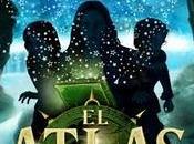 atlas esmeralda' John Stephens