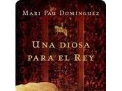 diosa para Mari Domínguez