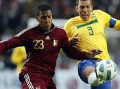 Brasil Venezuela tablas, otra sorpresa Plata