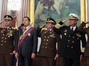 Chávez encabeza actos Bicentenario Independencia Venezuela video]