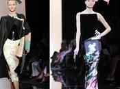 Armani Privé Haute Couture, Otoño/Invierno 2011-2012