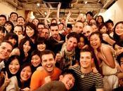Días moviditos Tokyo: Despedidas, cumpleaños, exámenes, trabajo, visitas,