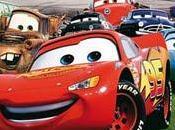 Pixar humaniza coches 'Cars'