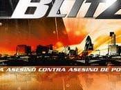 Blitz, Jason Statham ataca nuevo