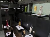 Moda literatura: Exposición Barcelona