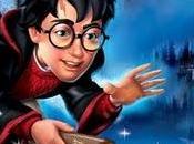 vida junto Harry Potter