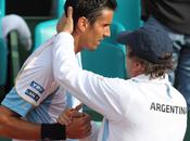 Copa Davis: Chela Mónaco marcaron para Argentina