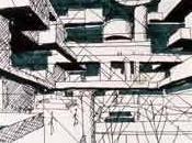 LEÓN MUSAC dedica Proyecto Vitrinas arquitecto teórico Yona Friedman
