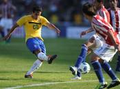 Brasil empató mejor partido Copa