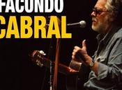 Facundo Cabral retornará vida