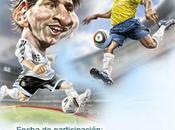 Concurso Caricatura, Copa América República