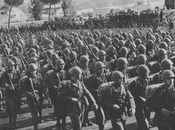 Duce constituye Cuerpo Expedicionario Italiano Rusia (CSIR): 10/07/1941