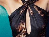Adriana Lima, imagen Blumarine