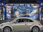 Visita Gogh salir coche