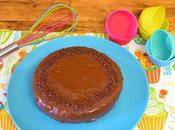 Este pastel chocolate ingredientes todo mundo busca (facil rapido)