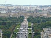 Europa tren dias: paris