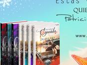 ¿Quieres leer Patricia Sutherland? están aquí promociones vacaciones!