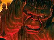inmortal hulk -nueva carne