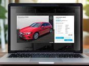 Louzao Mercedes-Benz lanza primer e-commerce permitiendo compra vehículos 100% online
