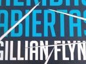 Heridas abiertas, Gillian Flynn