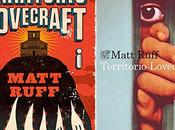 Territorio Lovecraft Matt Ruff