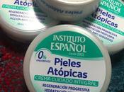 Pieles Atópicas. Crema. cuidado Integral. Instituto Español
