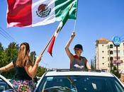 Galería: FRENA realiza segunda caravana Anti-AMLO