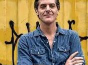 Entrevista Daniel Mella, autor Trilogía dolor